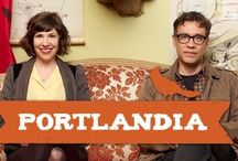 Portlandia Events  / by Portlandia TV