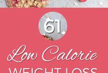 low calorieën