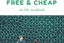 Fun and Cheap Date Ideas / If you want to save some money or just break out of a dating rut, here are cheap but fun date ideas you can consider.