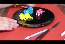 Sugarcraft tutorials