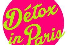 DÉTOX / Vous souhaitez vous lancer dans une cure de Détox?