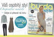 Burda Style – vydání 6/2017