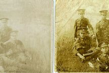 Historical Photo Restoration