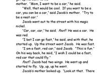 jacob is a car
