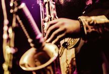 Kamasi Washington / Jazz music