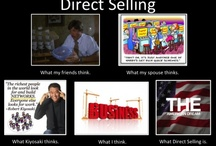 What My Friends Think About Direct Sales MEME / Thought I'd get in on the action for this new sensation sweeping Facebook / by Justin Cofield