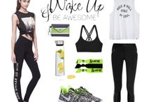Fashion-gym