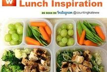 lunch inspiration