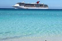 Travel - Cruise