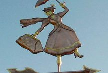 weathervane / by Buffy Comer