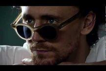 (3/6) Tom Hiddleston: Videos & Interviews / by Eva B.