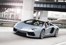 Sports cars / Pretty sports cars