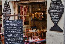 Restaurants France