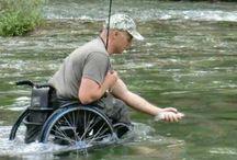 Fishing AWESOMENESS