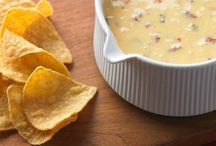 Appetizer and Party Foods / by Diane Galloway