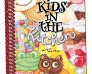 Books & Cookbooks / by ~Kary Snyder~