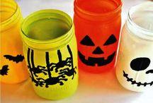 Halloween  / Party & Decor