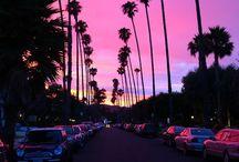 Verão rosa
