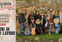 Pastorizia in Festival / Pastorizia in festival 2015 // Picinisco (Fr) ░