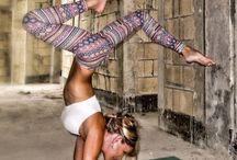 love yoga and meditation
