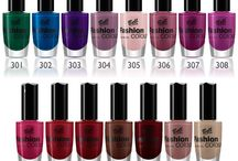 nail polish / nail polish
