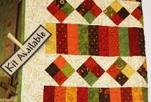 Even MORE Quilts!..... / by Janice Woodring