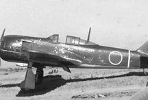 """Ki-100 """"Goshikisen"""""""