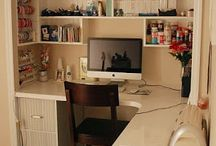 Homme office /atelie