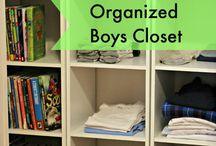 Bishop's Closet