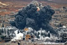 The war in Syria