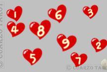 """NUMEROLOGIA / NUMEROLOGÍA  La numerología se remonta a los tiempos del sabio griego Pitágoras.  ·SENDERO DE LA VIDA"""" Es la influencia de nuestro numero de nacimiento, el cual nos aporta muchos datos personales y de nuestra relación con los demás.  #FelizMartes #VidaSana #Moda #Suerte #deseos #destino #amuletos #talisman #numeros #numerología"""