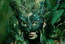 Eduan's Masquerade