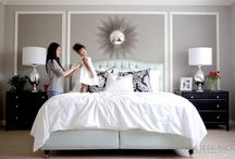 Bedroom / by Mariko