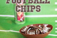 Super Bowl / Super Bowl Party Ideas, Recipes, Snacks and Food