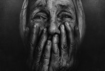 Striking portraits of homeless women and men by Lee Jeffries: juxtapoz_Lee_Jeffries4.jpg