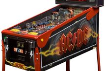 Classic arcade games and pinballs for your home and business / We sell a variety of coin operated games such as classic arcades, pinballs, foosballs, air hockey, chexx hockey, driving games, and basketball games. Located in CT and ship nationwide! www.arcadespecialties.com