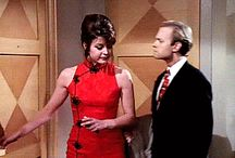 .Niles and Daphne.