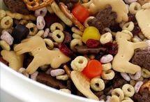 Snack Ideas Children