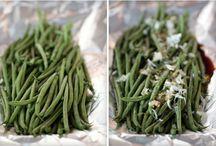 Veggies / by Linda Stoker Proett