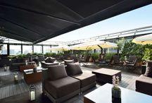Tokyo Bars and Restaurants
