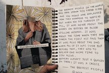 Art Journal, Poetry
