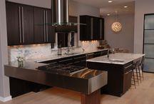 Gorgeous Kitchens / Kitchens