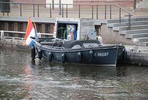 Eemhaven / De Eemhaven ligt in het centrum van Amersfoort. Een nieuwe haven met alle voorzieningen zijn splinternieuw. Het is vanuit Eemrugge ongeveer een uurtje varen. Tevens bieden wij de mogelijkheid om vanaf hier op te stappen.