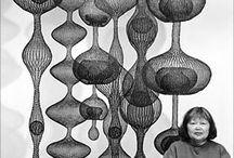 Art : freeform sculptures