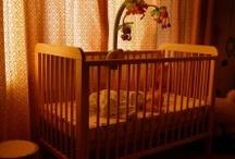 Kid's Room / The Most Stylish, Simple Kid's Bedroom / by Hranush Manukyan