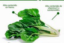 Imágenes de verduras