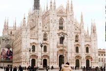 Milan Travel