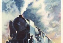DK railways