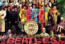 Van de Beatles tot....!