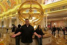 Macau Trip
